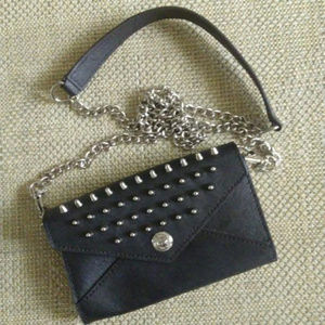 Rebecca Minkoff Spike Wallet Purse